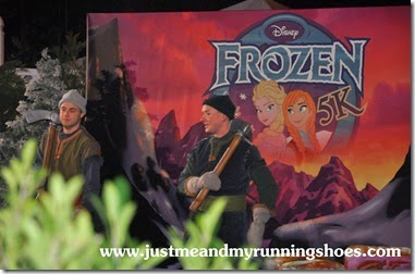 Princess Frozen 5K (2)