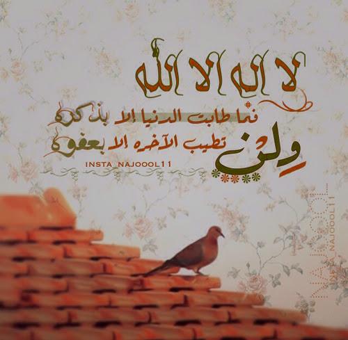 صور اسلامية كلمات اسلامية عبارات اسلامية خواطر اسلامية
