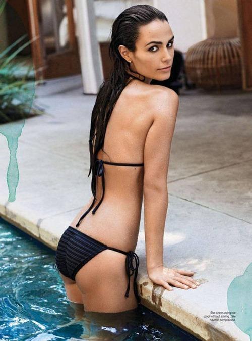 jordana brewster linda sensual biquine praia sexy sedutora semi nua desbaratinando  (12)