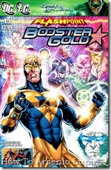 P00005 - Booster Gold v2007 #45 - Turbulence, Part Two (2011_8)