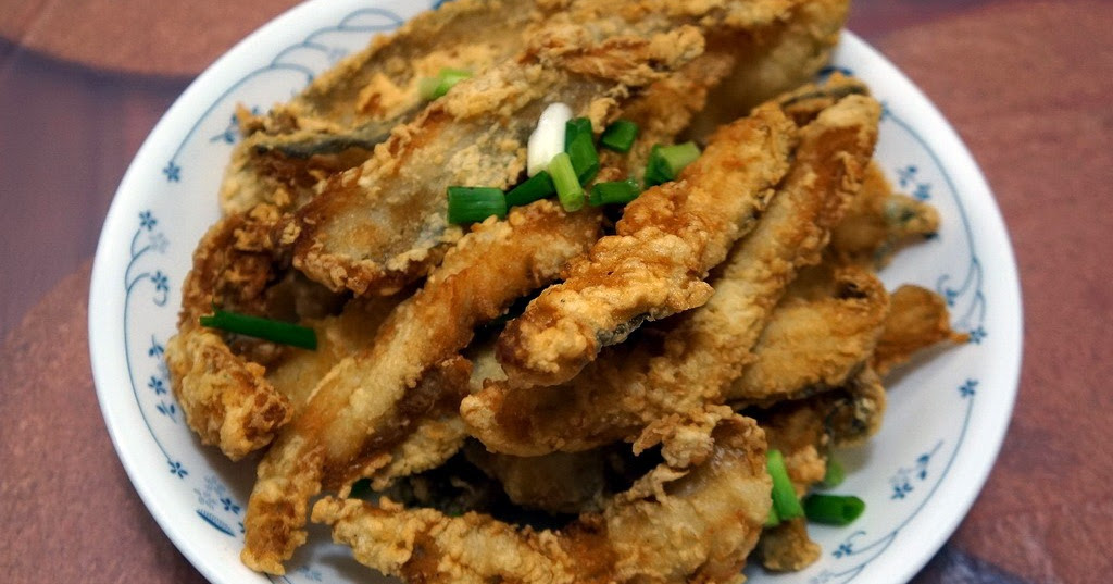 how to make fried duck