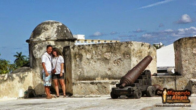Visita Campeche 5