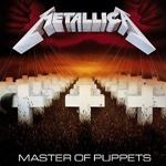 1986 - Master of Puppets - Metallica