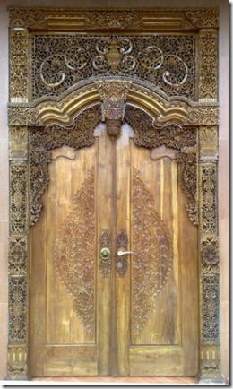 pintu jawa