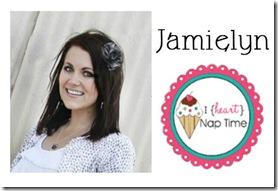 Jamielyn I Heart Naptime
