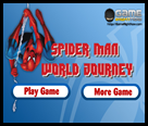 Spider Man World Journey