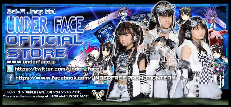 UNDER_FACE_official_store