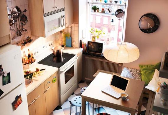 Cocinas IKEA 2012