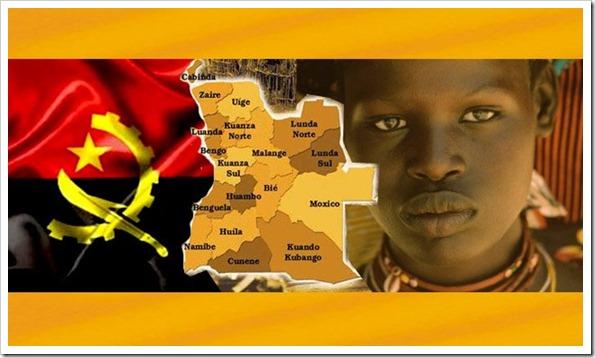 a linguas nacionais angolanas