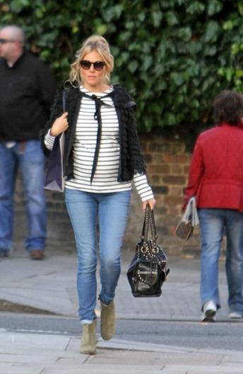 Sienna Miller Boots Ankle boots igs8vdfLUIZl