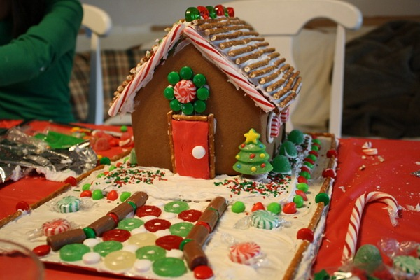 Gingerbread Party 2011 028