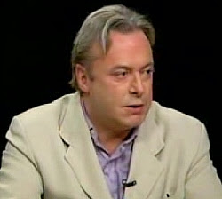 Image of Christopher Hitchens before Chemo