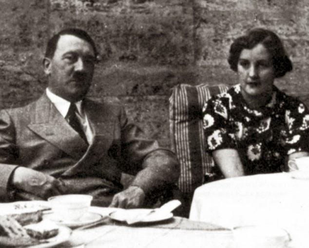 Unity e Hitler