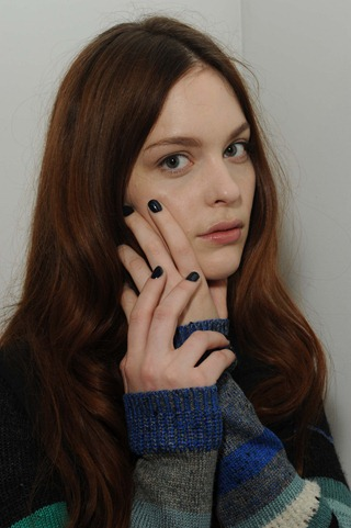butter LONDON for TESS GIBERSON