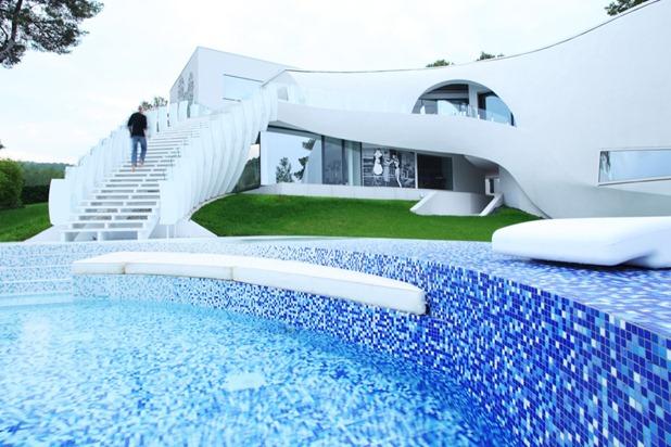 casa son vida by tec architecture & marcel wanders studio 5