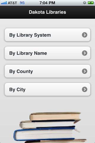 Dakota Libraries