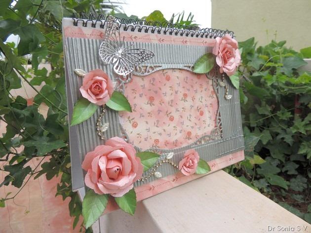 Handmade Photframe 2