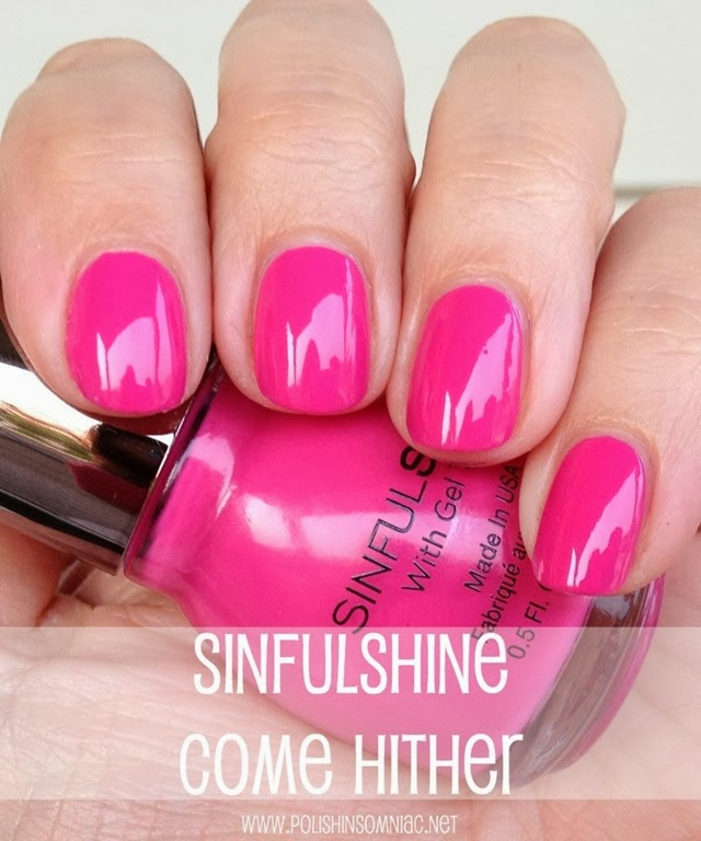 SinfulShine Come Hither