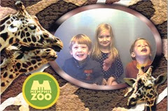 Zoo with HG