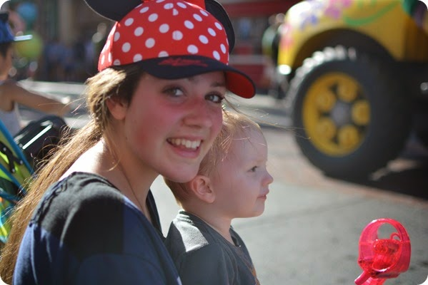 Disneyland! 354