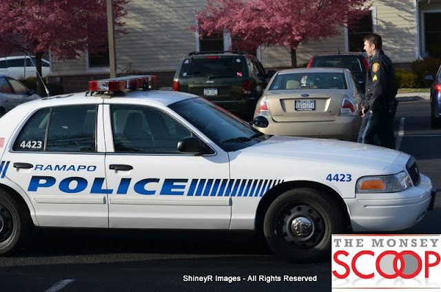 Armed Man Pulled From Car In Standoff At Spring Hill Amb. Headquarters - DSC_0251.JPG