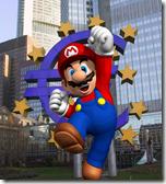 BCE Super Mario