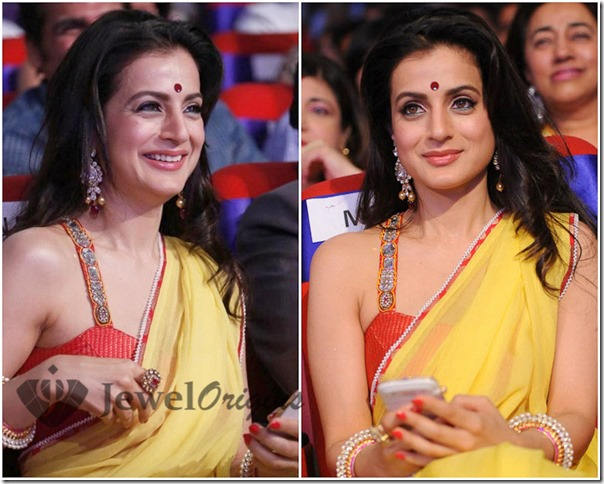 Amisha_Patel_Diamond_Earrings