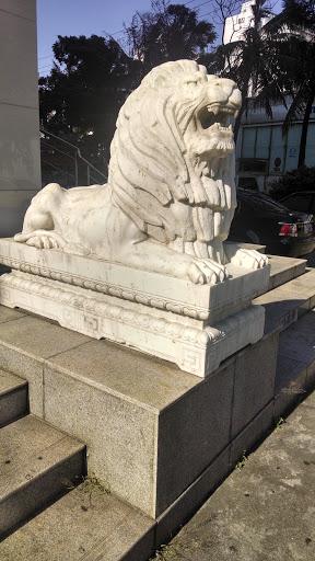 秀英中行狮子