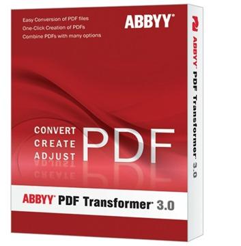 ABBYY transformer