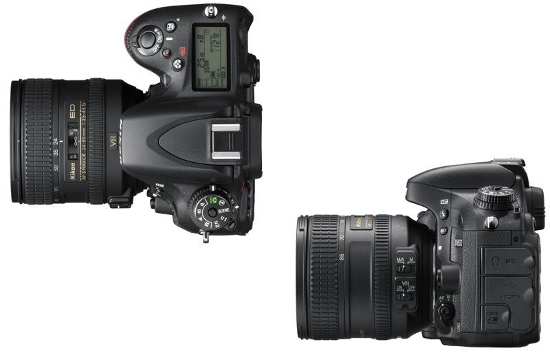 Nikon D600 DSLR camera n266022