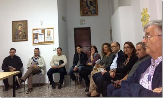201311 Reunión Consiliarios