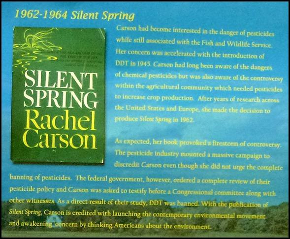 02c - Rachel Carson - Silent Spring