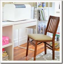 Chair Plain
