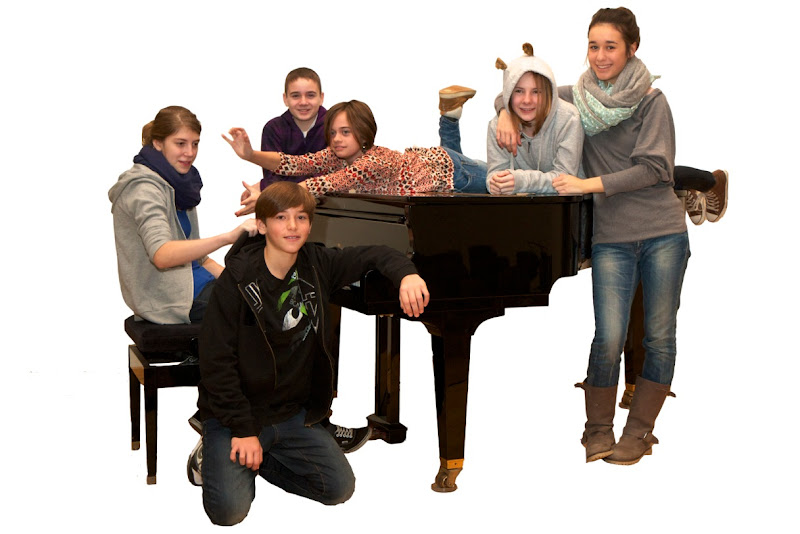 Sixpack Musikschule Rottendorf
