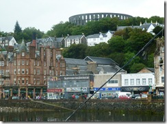 oban mccaig's folly
