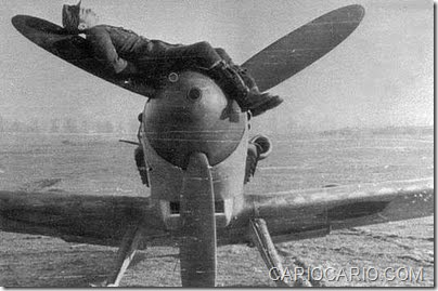 Fotos engraçadas da Segunda Guerra Mundial (6)