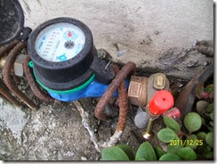 maynilad meter locked