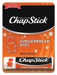 Moisturizer Chapstick Blister Card KL