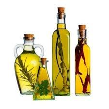 óleo vegetal