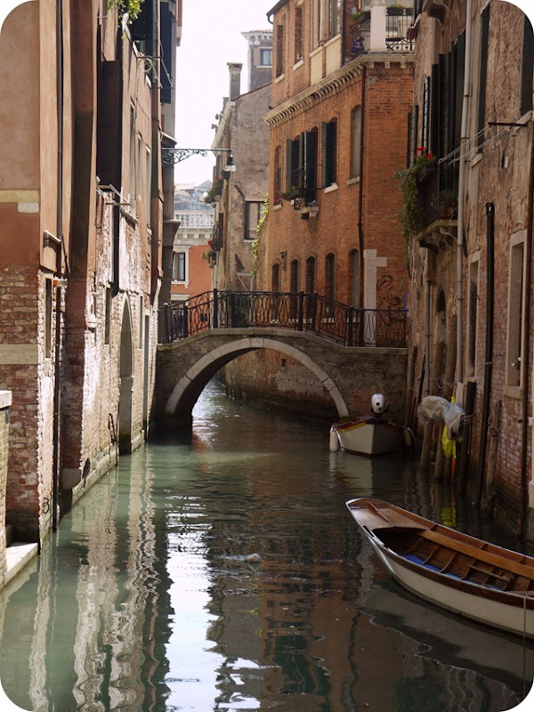 11.05 Venice canal