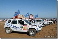 Rally Aicha des Gazelles 2013 118