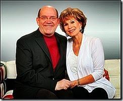 Rick and Denise Renner