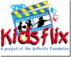 Kidsflix logo