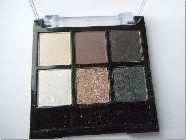 Jemma Kidd Signature Shadows