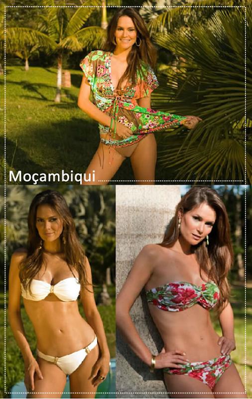 mocambiqui