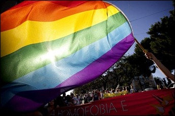 dia internacional contra homofobia