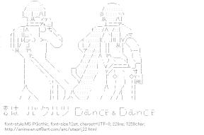 [AA]Hijirikawa Masato & Ichinose Tokiya (Uta no Prince-sama)