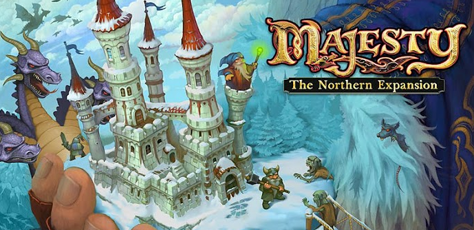 Majesty: Northern Expansion 1.3.14 apk