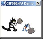 Tom & Jerry animação 3