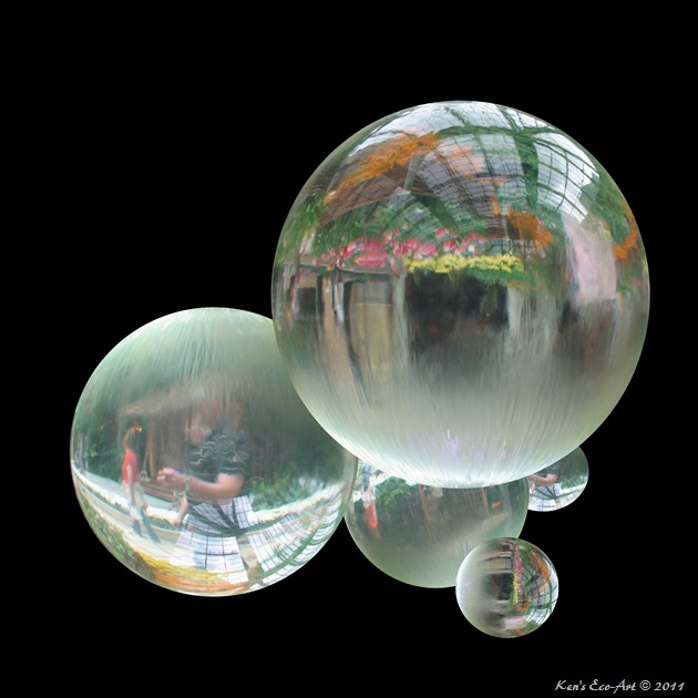 Water Globes